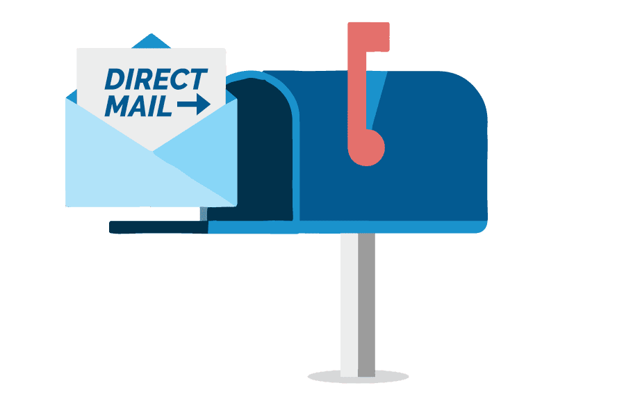 direct mail to generate real estate wholesale leads